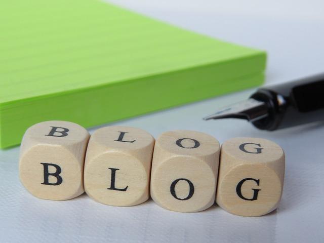 Blog : quelle plateforme choisir ?