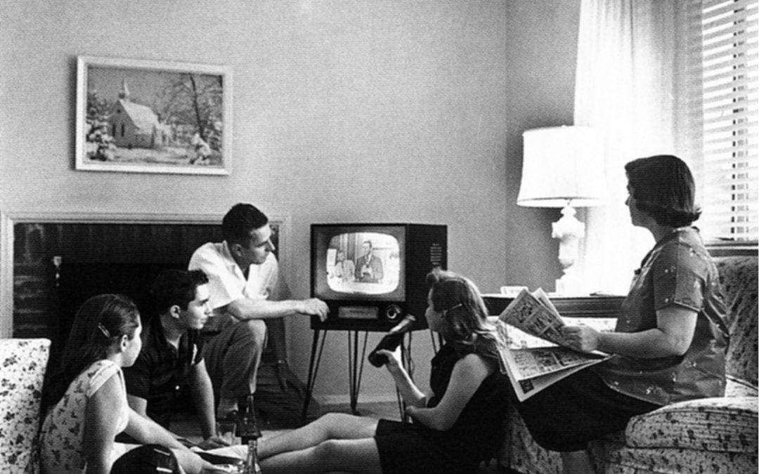La redevance télé pour les ordinateurs, tablettes, smartphones ?