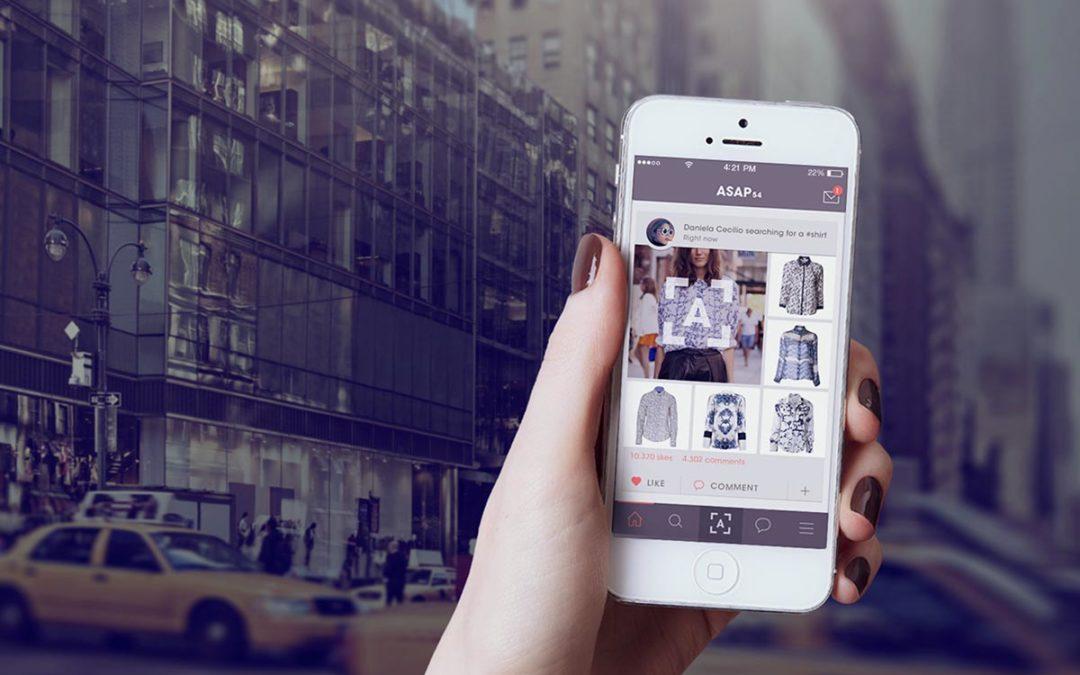 4 applications gratuites dédiées à la mode