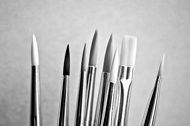 5 réseaux sociaux dédiés à l'art