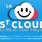 Fêtons le Cloud pour la St Cloud !