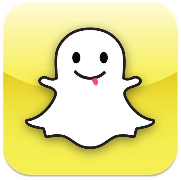 Fuites de photos sur Snapchat