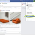 Bloquer un contact sur Facebook