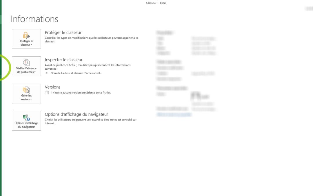3 commandes à connaître sur Excel