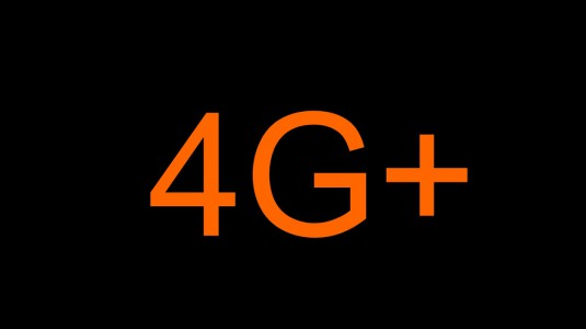 Orange déploie la 4G+