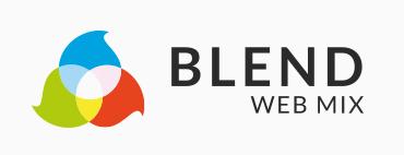 Blend Web Mix 2014