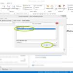 Créer un groupe de contacts avec Outlook