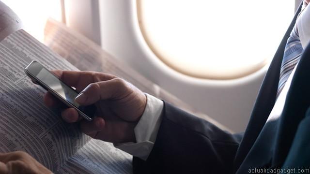 La fin du mode avion