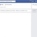 Se déconnecter de Facebook à distance