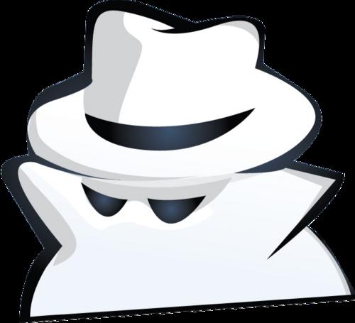 La navigation privée sur Google Chrome