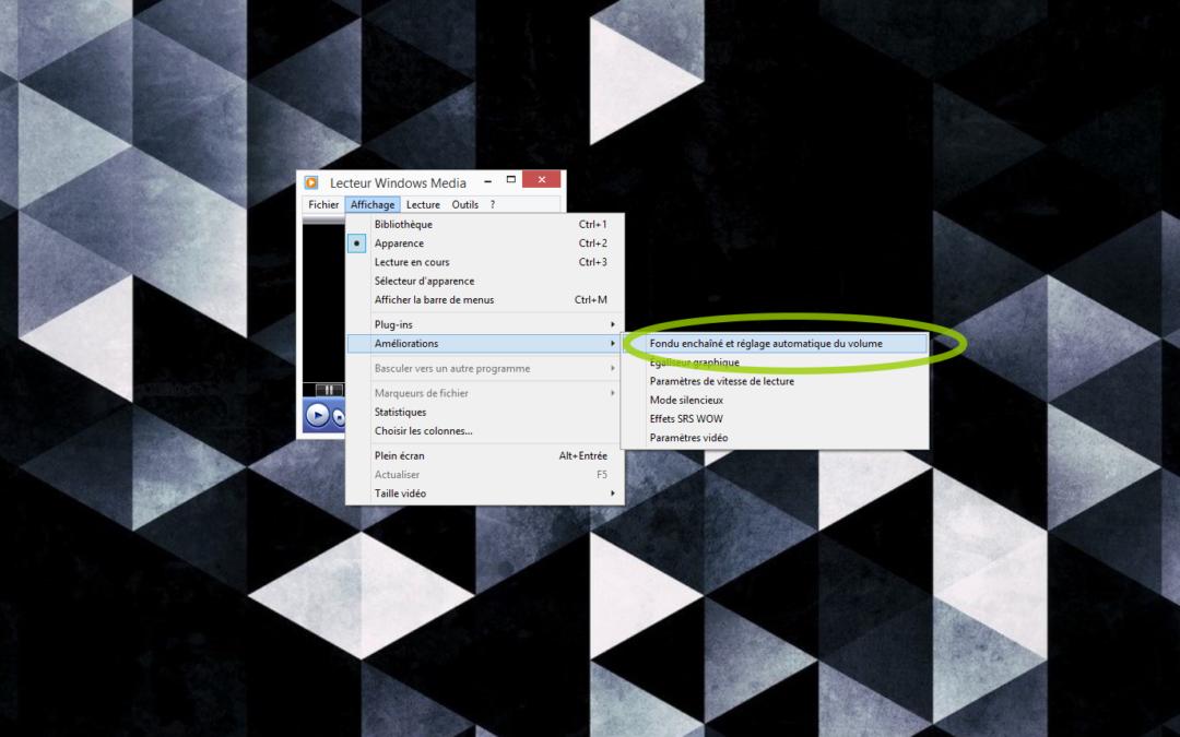 3 astuces pour mieux utiliser le lecteur Windows Media