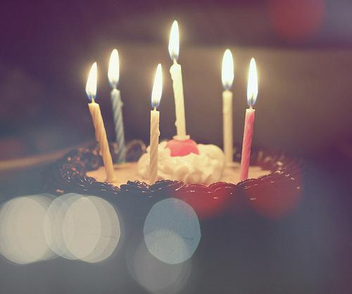 Créer des rappels d'anniversaires avec Gmail