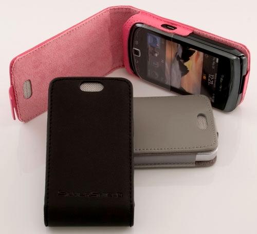 Silvershield, la housse pour smartphone anti-ondes