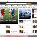 Définissez la page de démarrage d'Internet Explorer