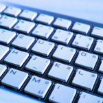 Résoudre un problème de clavier.