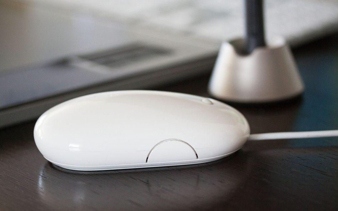 Résoudre des problèmes de souris.