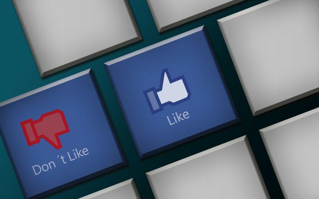 Canulars et intox n'auront plus leur place sur Facebook