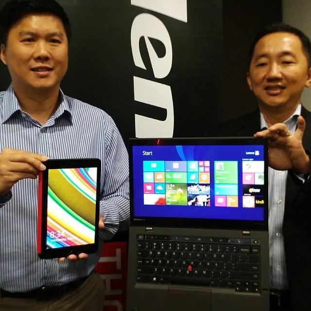 Lenovo vend des ordinateurs… avec virus intégré!
