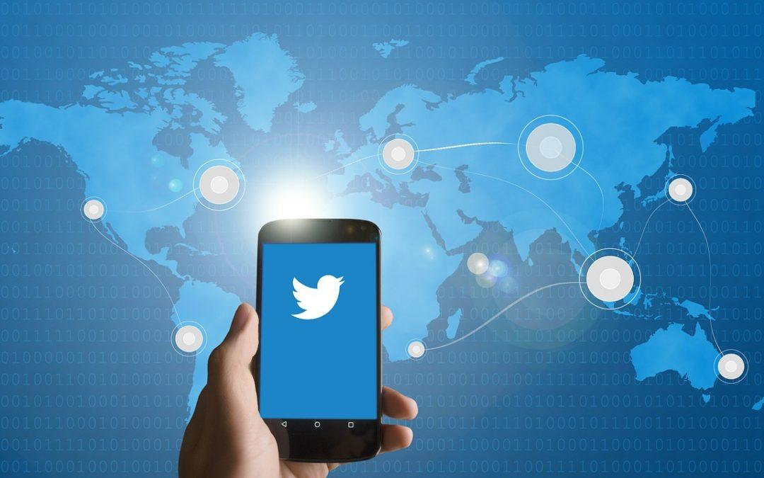 Twitter s'associe à Google pour augmenter son audience.