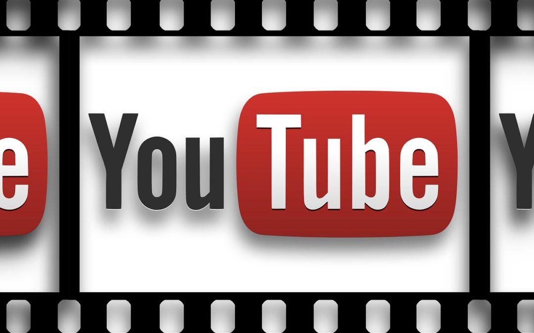 Comment Youtube a changé notre vie.