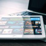 Les virus sur iPad