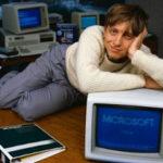 En 1999, Bill Gates avait prédit le futur.