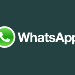 WhatsApp, l'application de messagerie en ligne.