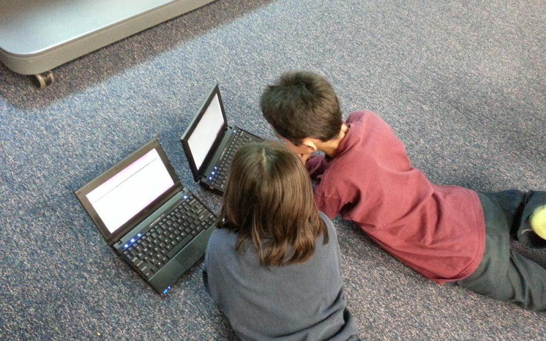 Sécurité sur internet : installer un logiciel de contrôle parental