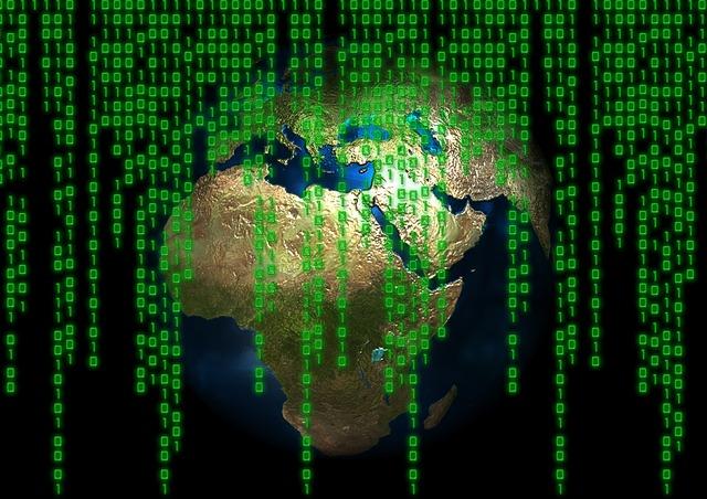 La collecte des données personnelles dans l'espace numérique.