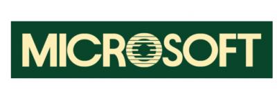 logo microsoft blibbet