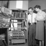 «L'ordinateur» fête ses 60 ans.