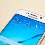 Smartphone Galaxy S6: le nouveau fer de lance de Samsung