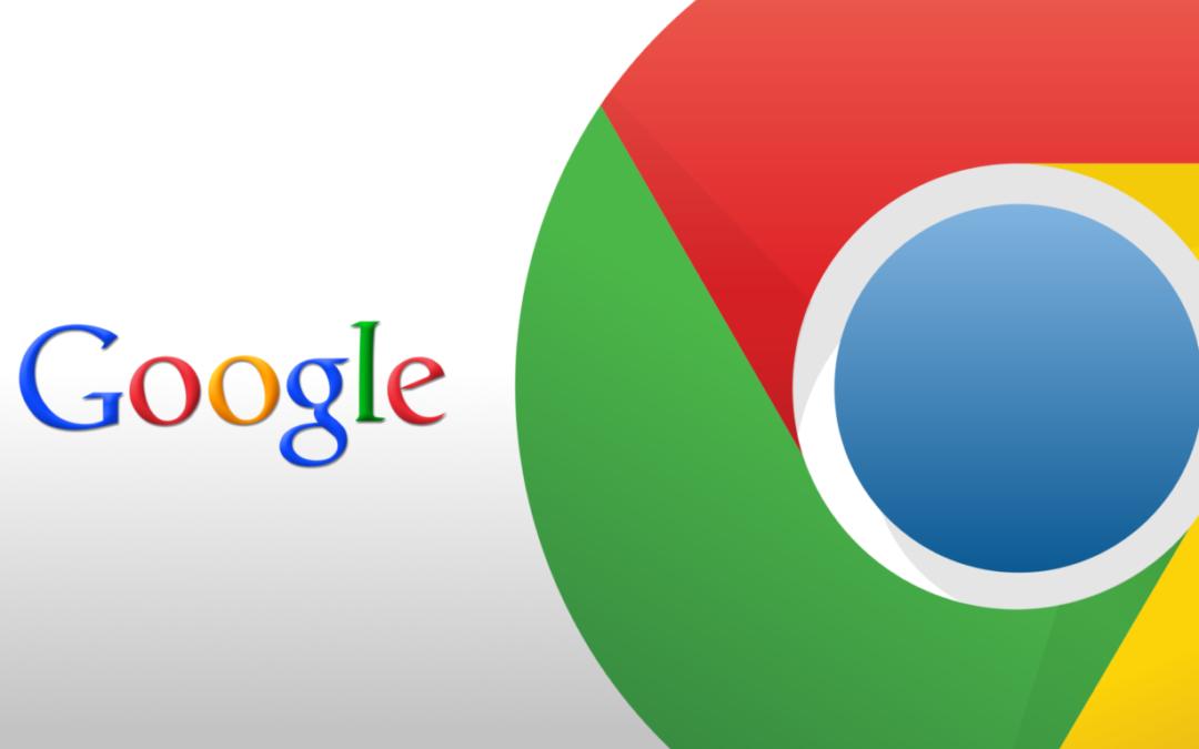 Gérer ses onglets sur Google Chrome.