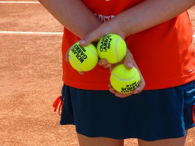 Regarder Roland Garros au travail: quels sont les risques?