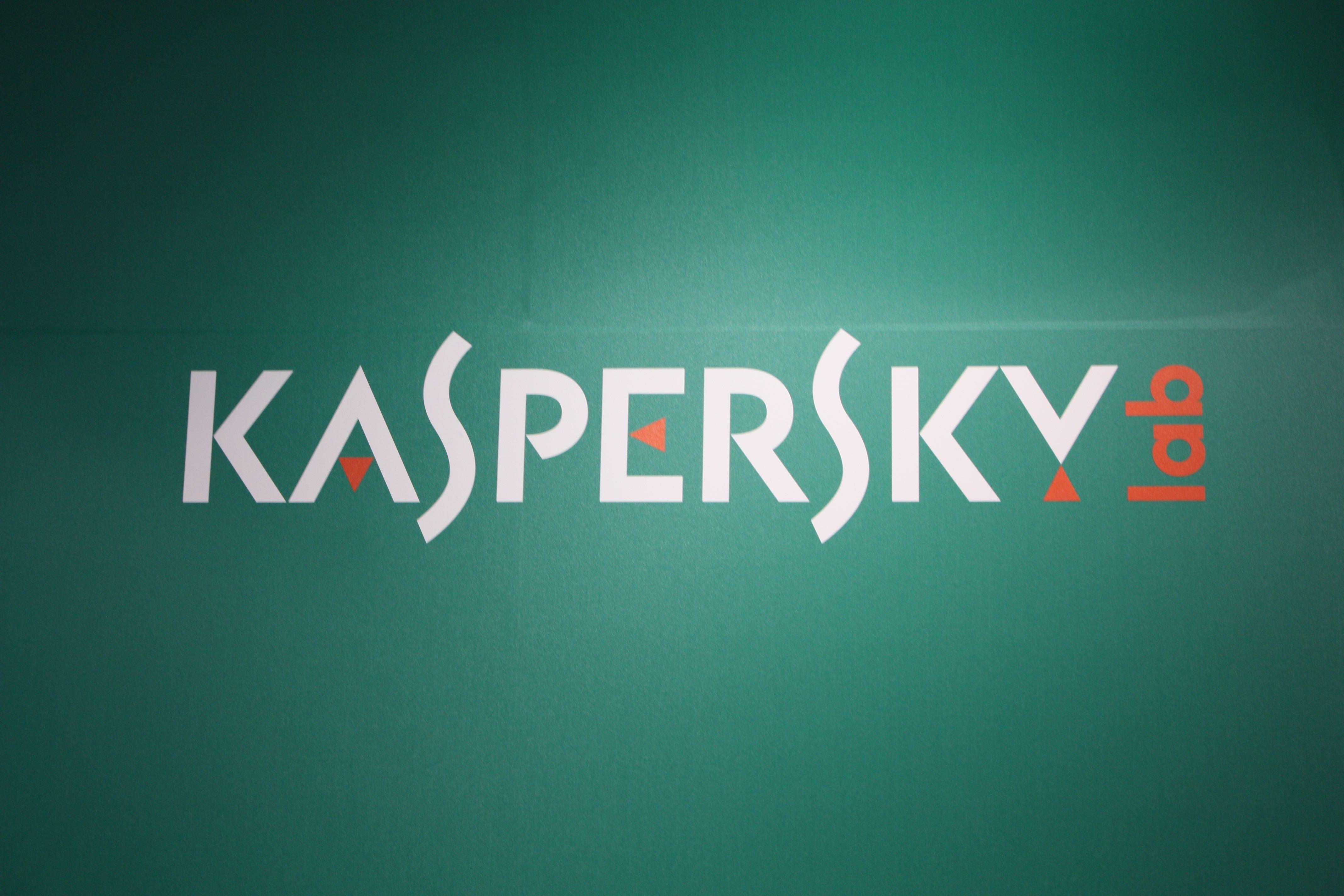 Kaspersky et Facebook