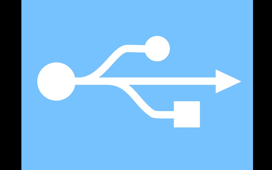 Clé USB: sécurité, pannes et virus.