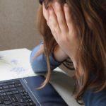 Le cyber-harcèlement : danger sur le web.