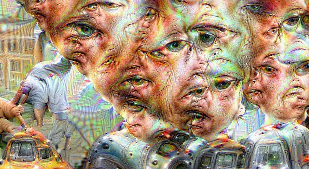 deep dream google 3