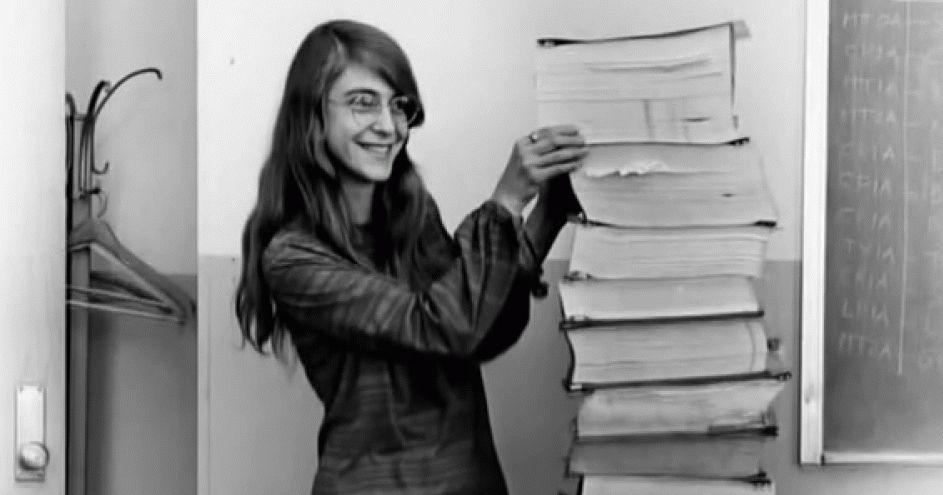 Ces 10 femmes qui ont changé l'informatique.