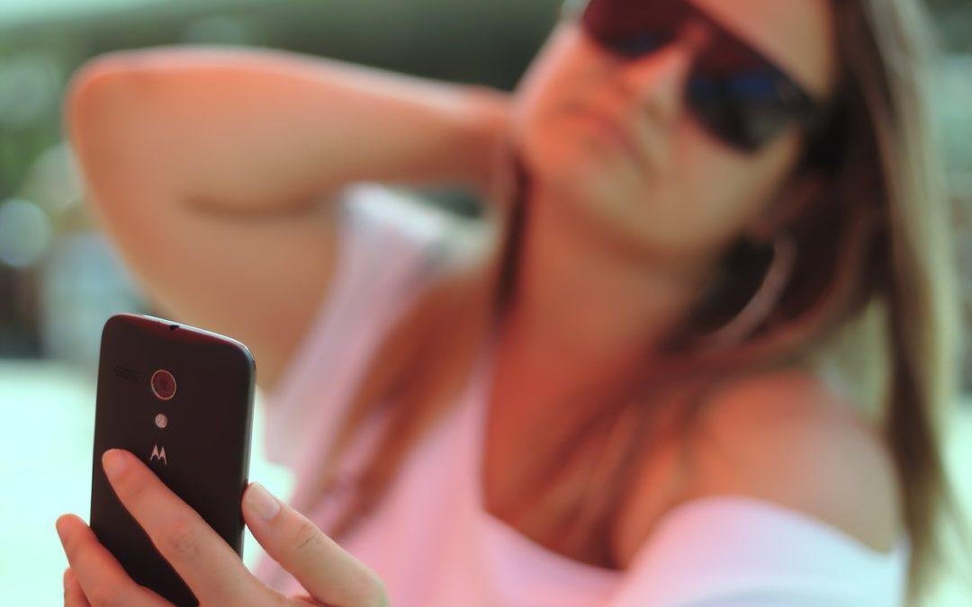 Paiement par selfie : souriez, c'est payé !