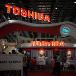 Scandale financier chez Toshiba.