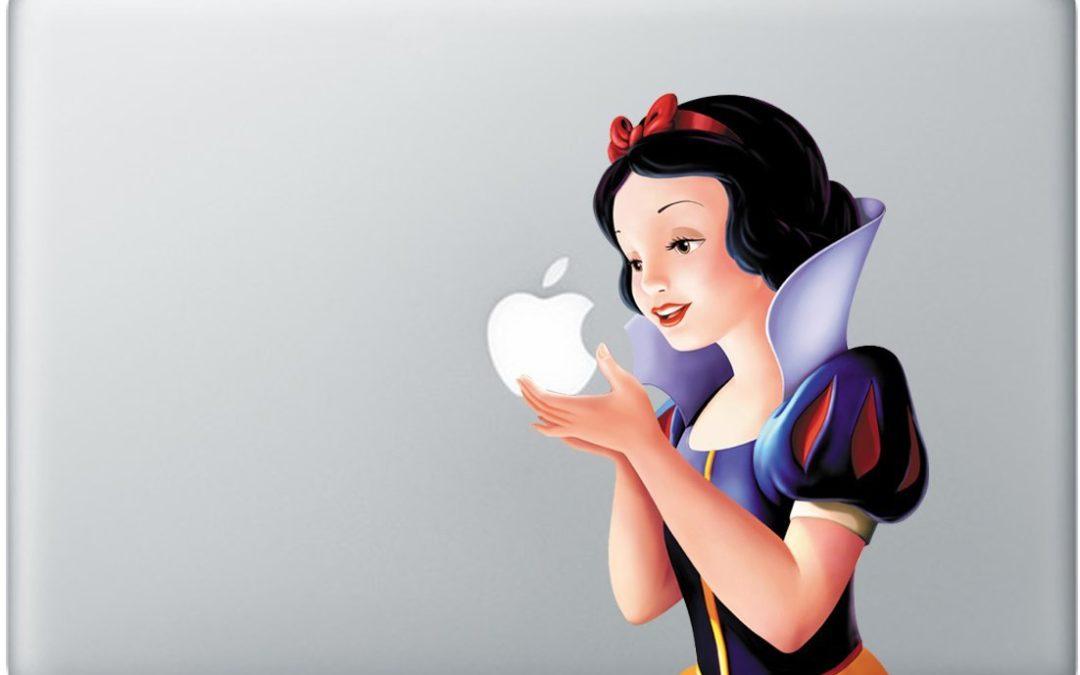 Comment Apple vous rend accro : la stratégie de la marque à la pomme.