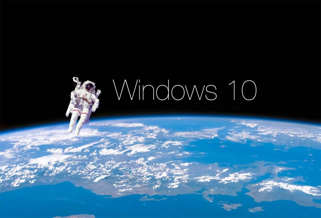 problème installation Windows-10