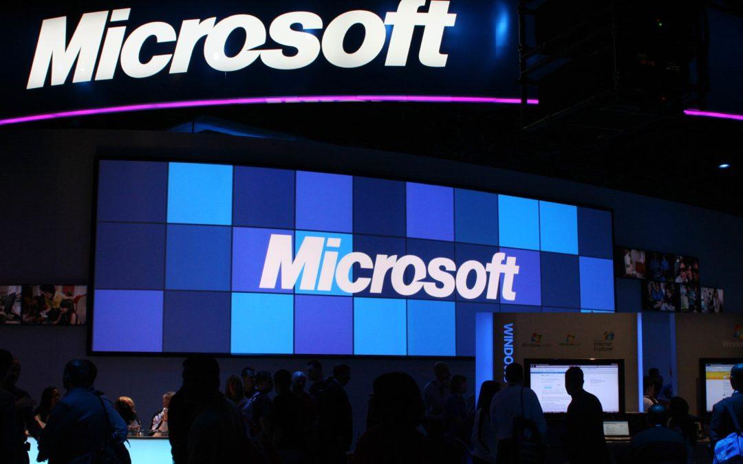 Le nouveau navigateur Microsoft Edge.