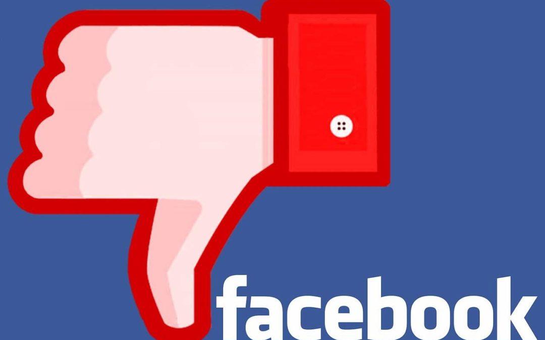 Les arnaques sur Facebook