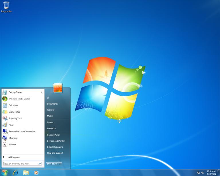 microsoft Windows_7