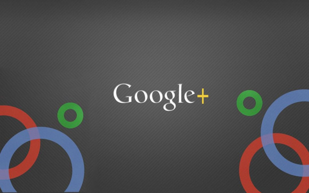 Google relook Google Plus.