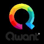 Qwant : le moteur de recherche français.