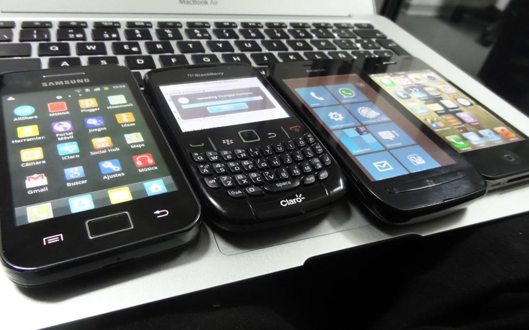 La tendance BYOD : un risque pour les entreprises ?