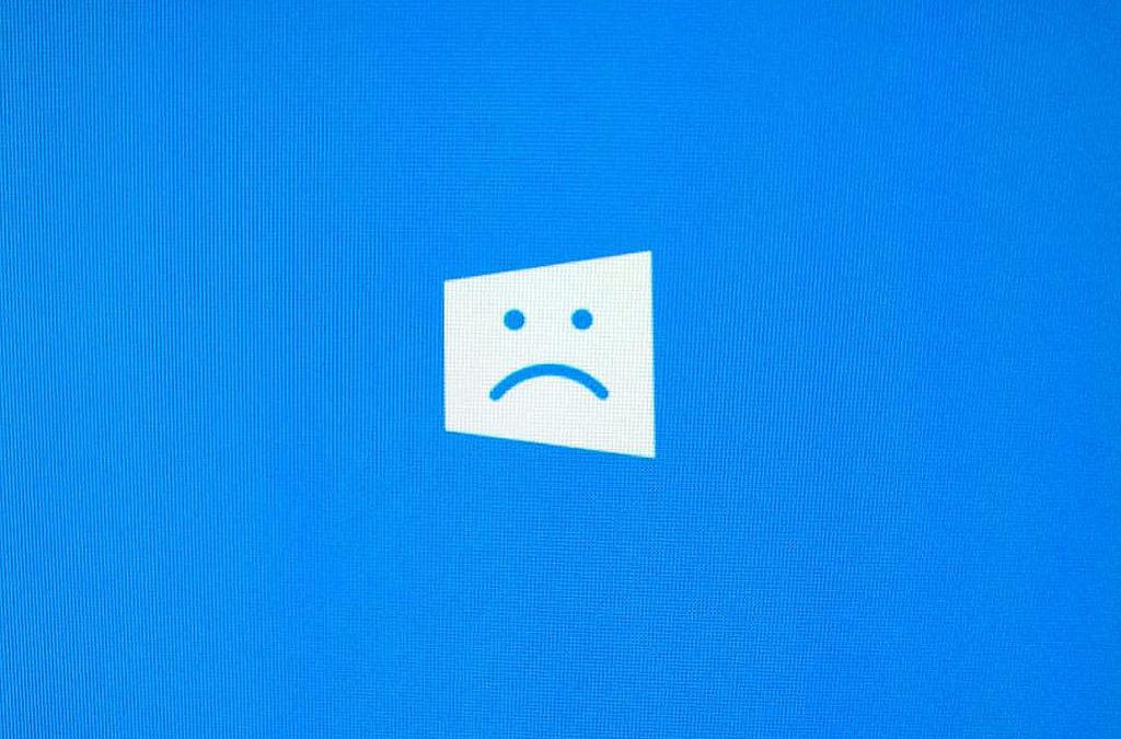Windows 10 s'installe tout seul.